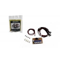 785-BA5791 White/Amber Light Kit_2053