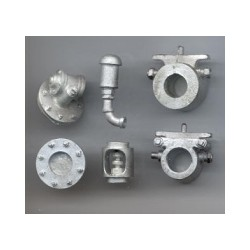 "6301-0215 G & 1:20.3 8"" air brake pump Qty: 1 kit_20633"