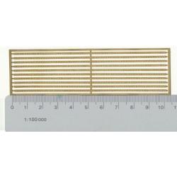 9-2101.83540 Nietenband-Streifen 0.2 dick 10x100mm_20960