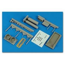abn-320037 1/32 Oxygen/Acetylene Welding Cart w/_21130