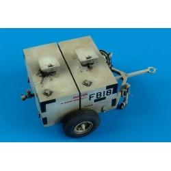 abn-320036 1/32 USAF 150 Gallon Fuel Bowser_21134