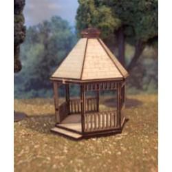 OSB-3081 N Gazebo Pavillon_21166