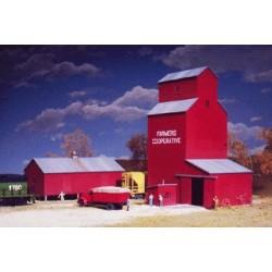 933-3238 N Farmer's Co-Op Rural Grain Elevator_21314