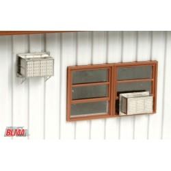 176-609 N Window Mounted AC kit (12)_21403
