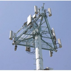 N Cell Phone Antenna Tower - kit_21406