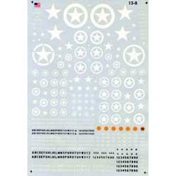 460-13-8 1/48 U.S. Armor Codes & Insigna_21500