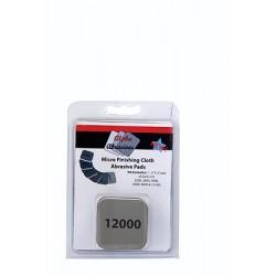 232-2000 Micro Finishing Cloth Abrasive Pads pkg(6_21614