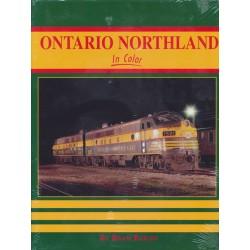 Ontario Northland In Color_21636