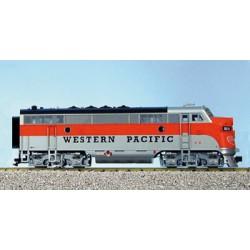 748-R22367 G F3A Western Pacific 1 : 29_21643
