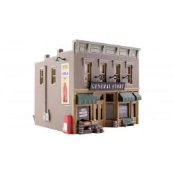 HO Lubener's General Store_2174