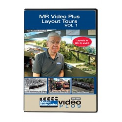 400-15316 DVD MR Video Plus Layout Tours Vol. 1_21775