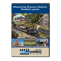 400-15322 DVD Mastering Scenery Basics Realistic g_21777