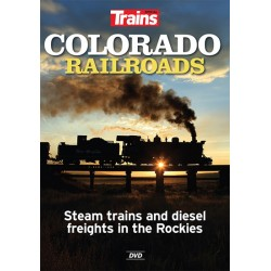 "DVD Trains ""Colorado Railroads""_21783"