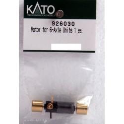 381-926030 N Motor 6 Axel Hood unit_21787