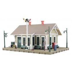 785-BR5023 HO Danbury Depot_2186