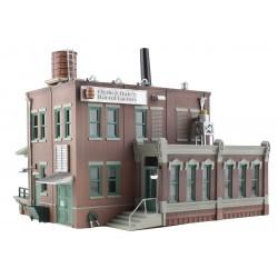 785-BR5026 HO Clyde & Dales Barrel Factory_2204