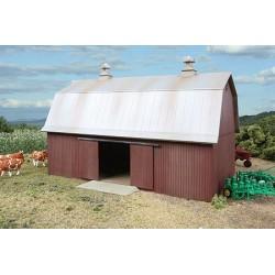 933-3330 HO Meadowhead Barn_22041
