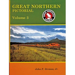 287-16 Great Northern Pictorial Vol. III_22240
