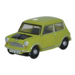 553-NMN005 N Austin Mini Lime Green_22448