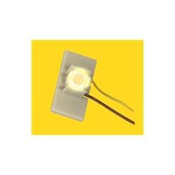 LED Etageninnenb.warmweiß, 10 Stück_22511