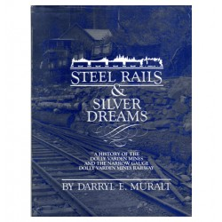 Steel Rails & Silver Dreams_22594