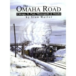 The Omaha Road: Chicago, St. Pauls, Minneapolis &_22615