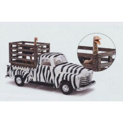 "HO Chevrolet Pick-up ""Straussenfarm Bj50_22720"