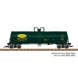 LGB-40872 DNAX Railcare Tankcar_22875