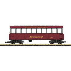 G Durango & Silverton Aussichtswagen (LGB 30261)_22898