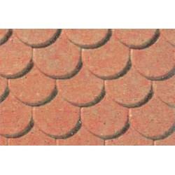 373-97438 Scalloped Edge Tile 5,0 mm_23211