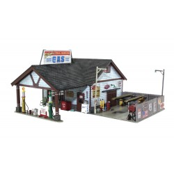 HO Ethyl's Gas & Service - Built & Ready_2344