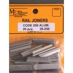255-26-250  C 250 Alum. Rail Joiners_23517