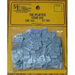 255-27-101 Code 332 Tie Plates_23536