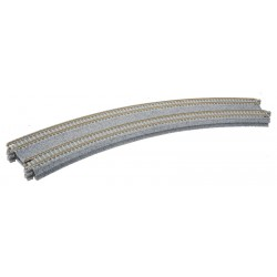 381-20-181 N CT Double Track Superelevated Curve T_24018