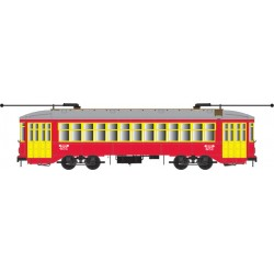 6-12842 HO New Orleans Red # 450 w/ lok Sound_24139