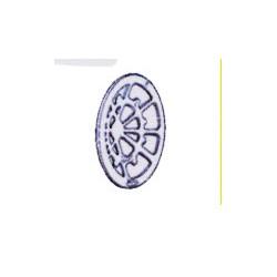 585-9890 G  Brake Wheel, Ajax_24231
