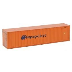 949-8804 N 40' Hi-Cube Container Hapag-Lloyd_24301