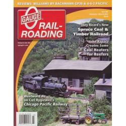 20160702 O Gauge Railroading Nr. 283_24485