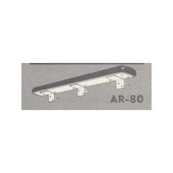 755-80 HO Armstütze 3 Halter_24508