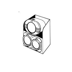 755-85 HO Pyle Single Gyralite Low_24518