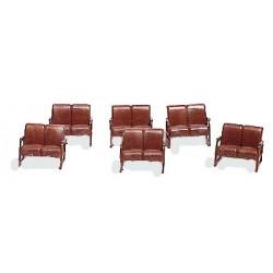 585-33316 HO Double seat_24617