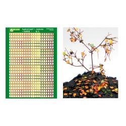 JWM-1002 1:48, 1:24, 1:35 Typical Leaf 1 - Fall_24626
