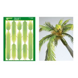 JWM-1004 1:48, 1:24, 1:35 Palm Leaf 2_24635