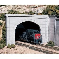 785-C1156 N Tunnelportal Beton  (zweispurig)_2470