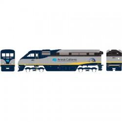 140-97878 HO F59PHI Amtrak Calif. # 2014 DCC & S_24787