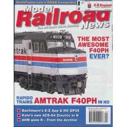 20163602 Model Railroad News 2016 / 4_24989