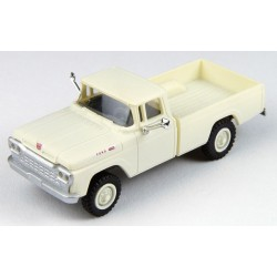 221-30449 HO 1960 Ford F-100 4x4 Pickup Truck - As_25101