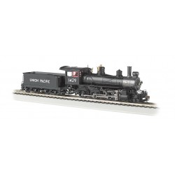 160-51402 Baldwin 4-6-0 UP # 1429 (DCC & Sound)_25208
