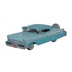 553-87MT57004 HO 1957 Mercury Turnpike Cruiser - A_25473