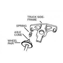 489-001.12.002 N N-2 Truck Restraining Springs (12_25498